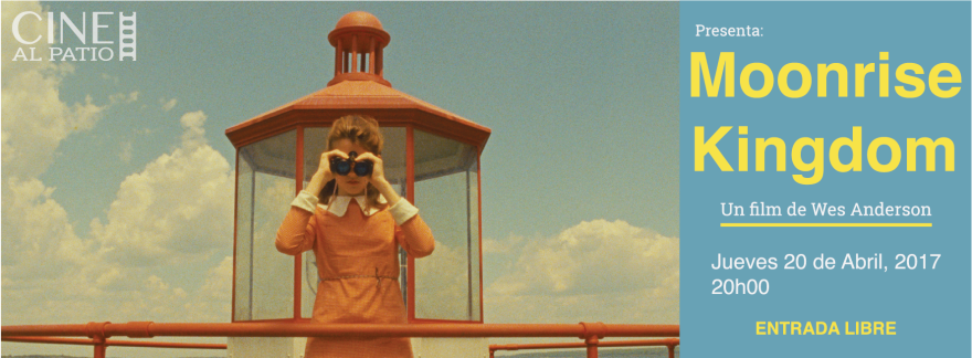 32. Moonrise Kingdom.H